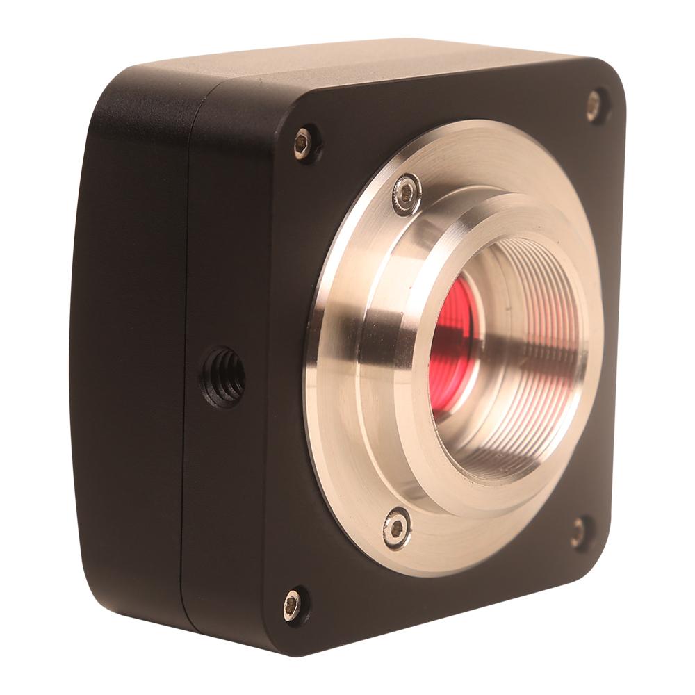 Цифровая чёрно/белая профессиональная видеокамера Granum MDC 140 B/W, 1.4 Мр.