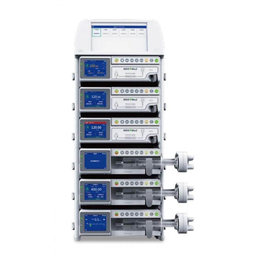 Рабочая станция для инфузионных дозаторов MPX6