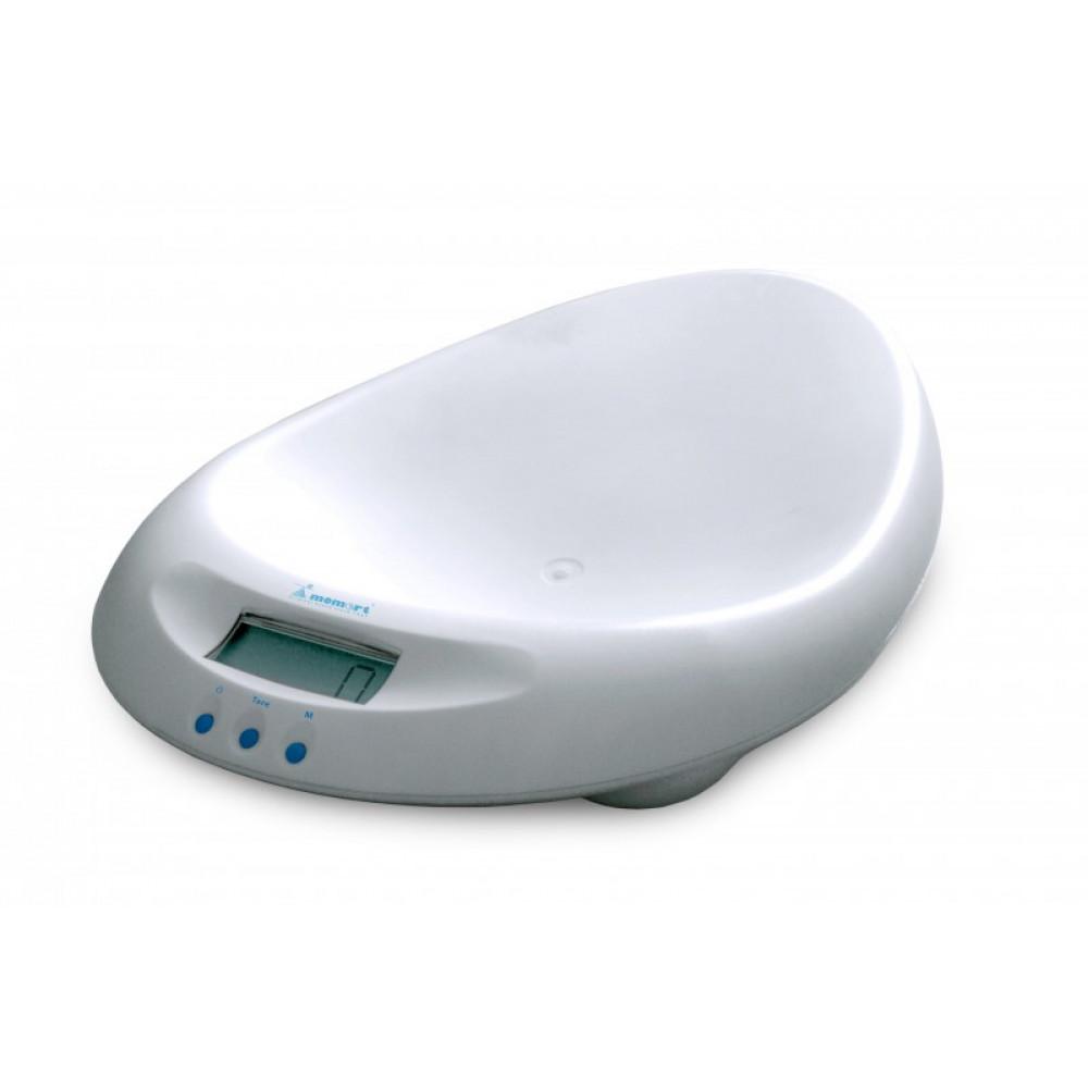 Весы электронные для детей и новорожденных 6400 (до 20 кг/ деление 5 г)