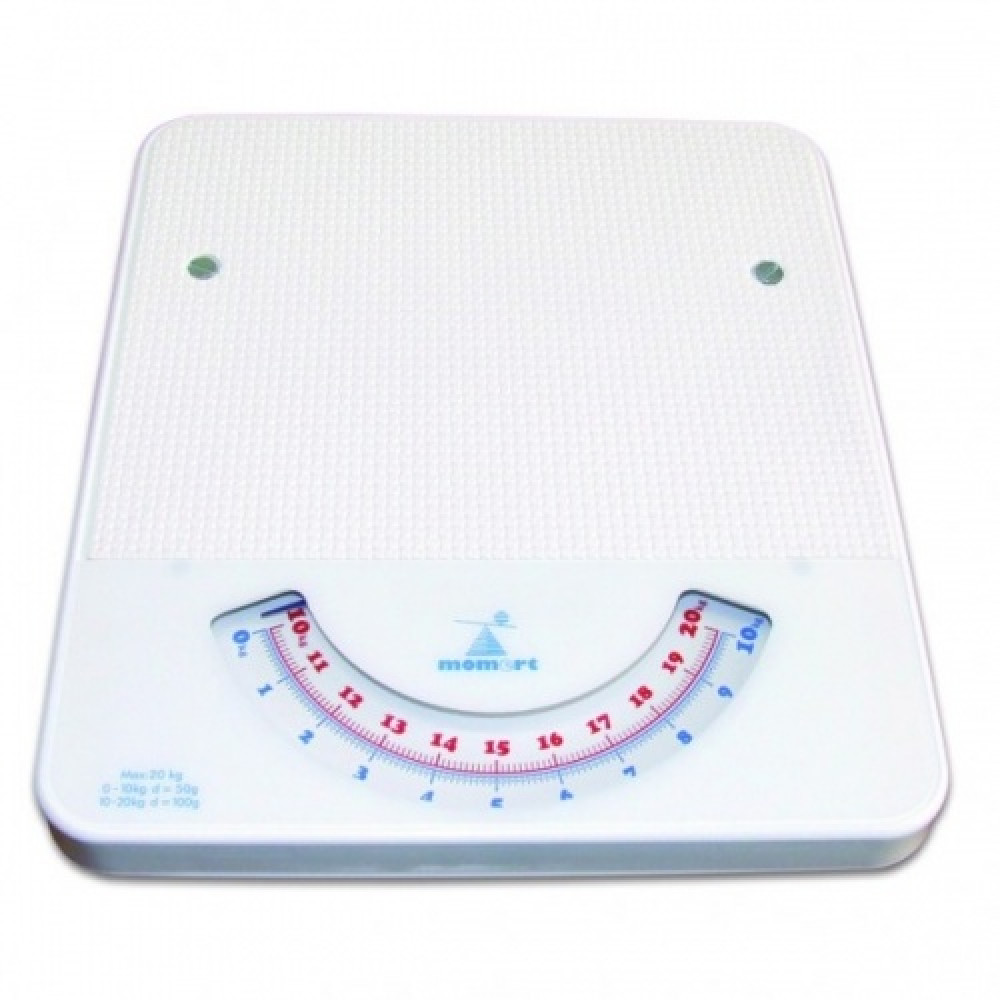 Весы механические для детей и новорожденных 6510