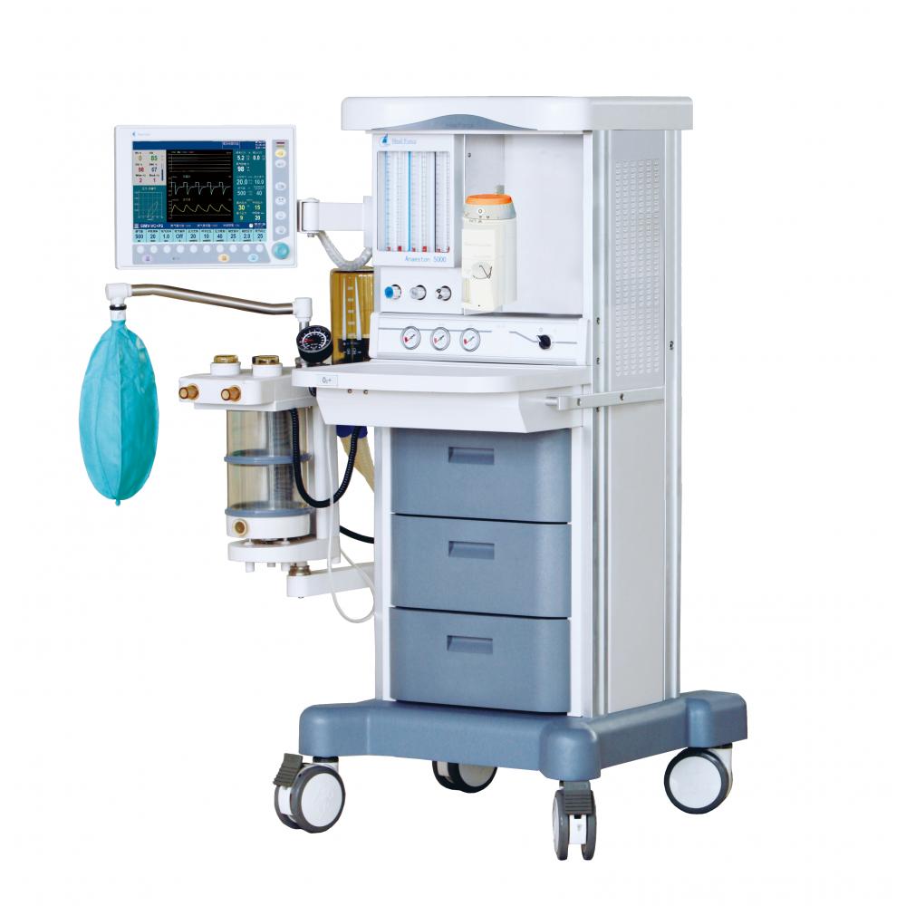 Наркозно-дыхальный аппарат Heal Force Anaeston5000L-3H