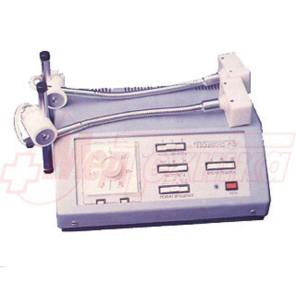 """Аппарат для магнитотерапии и магнитофореза """"Полюс 3"""" *"""
