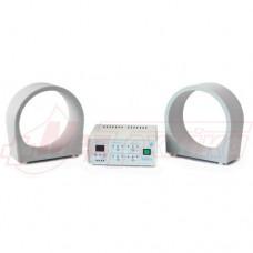 Аппарат магнитотерапевтический низкочастотный (для лечения конечностей) Полюс-4 *