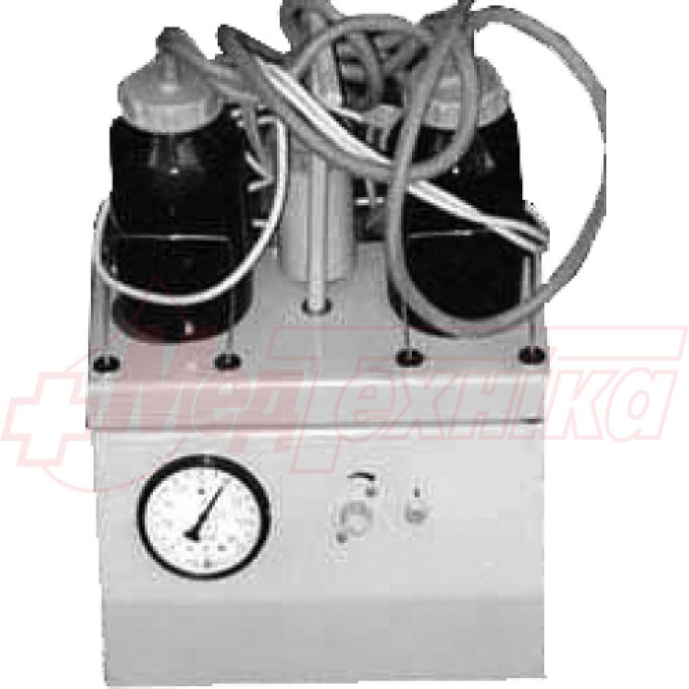 Аппарат отсасывающий медицинский (для  прерывания  беременности)  АПБ