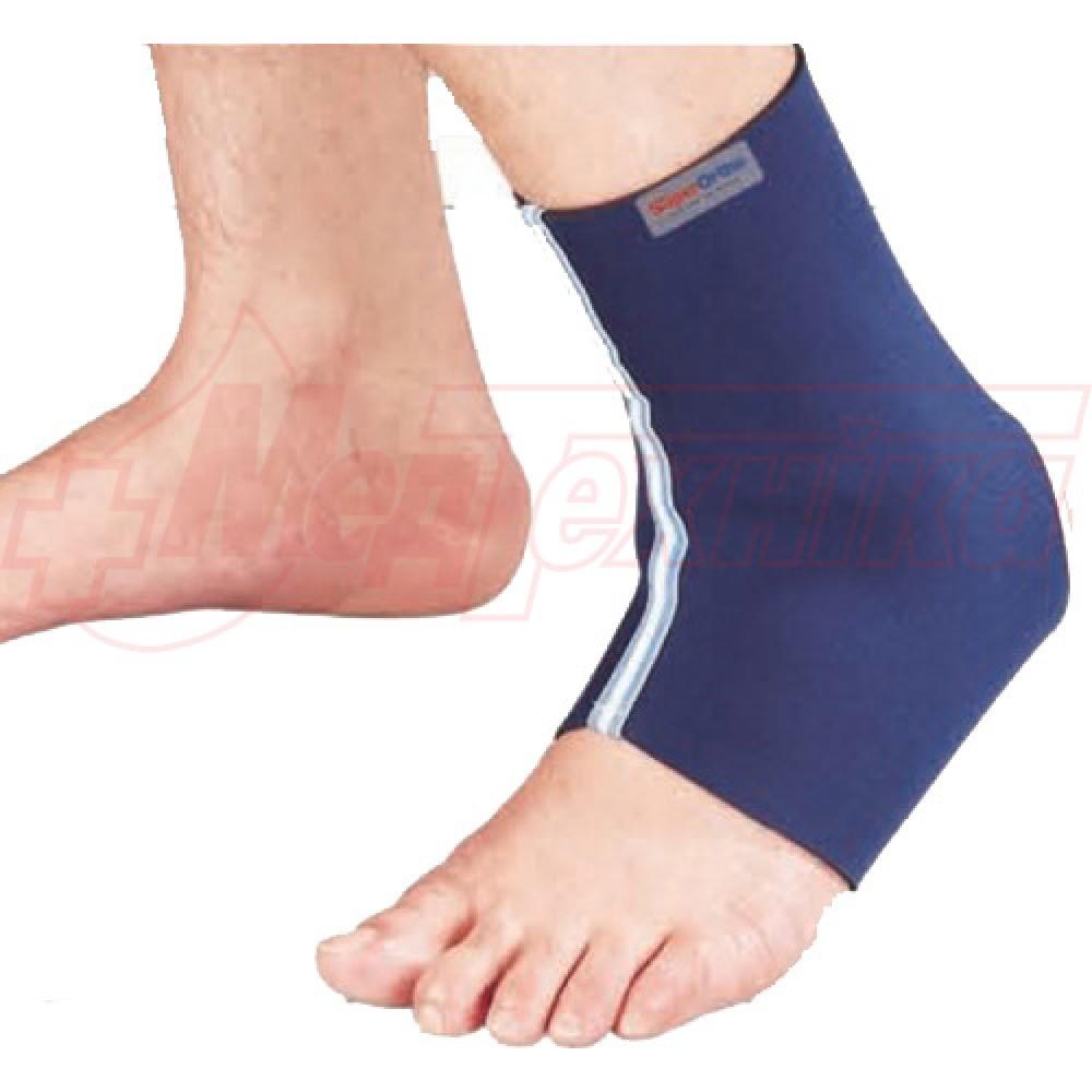 Бандаж голеностопного сустава (неопреновый) C9-002