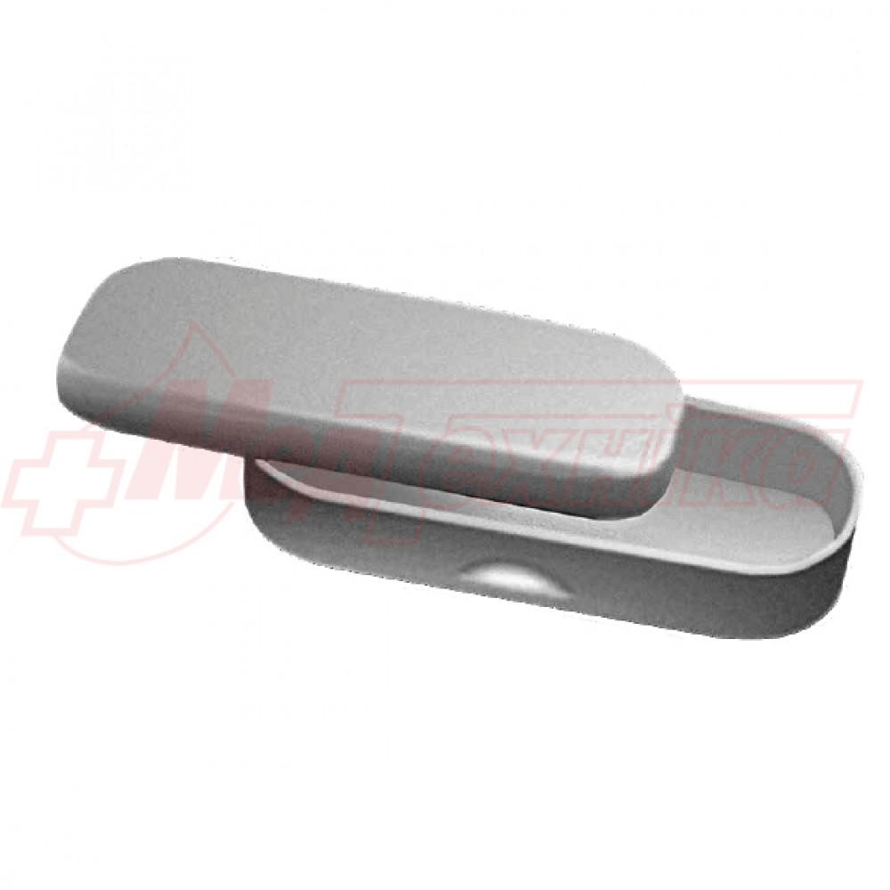 Бокс для хранения мединструмента малый 90×45×17