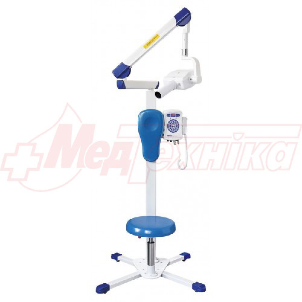 Дентальный рентген-аппарат GRANUM AC (мобильный)