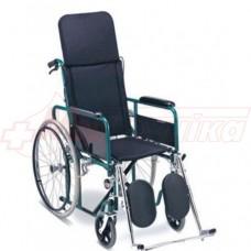 Коляска инвалидная KY 872L