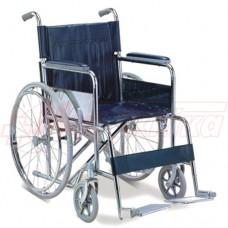 Коляска инвалидная KY 873 (кожвинил)