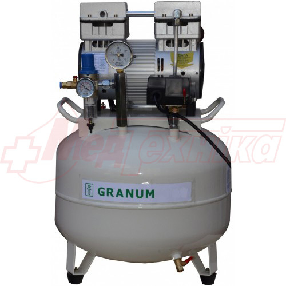 Компрессор безмасляный Granum-100