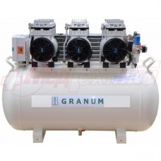 Компрессор безмасляный Granum-300