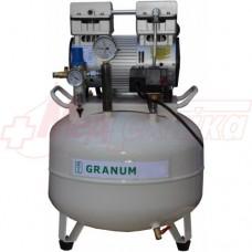 Компрессор безмасляный Granum-70