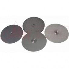 Корундовый диск