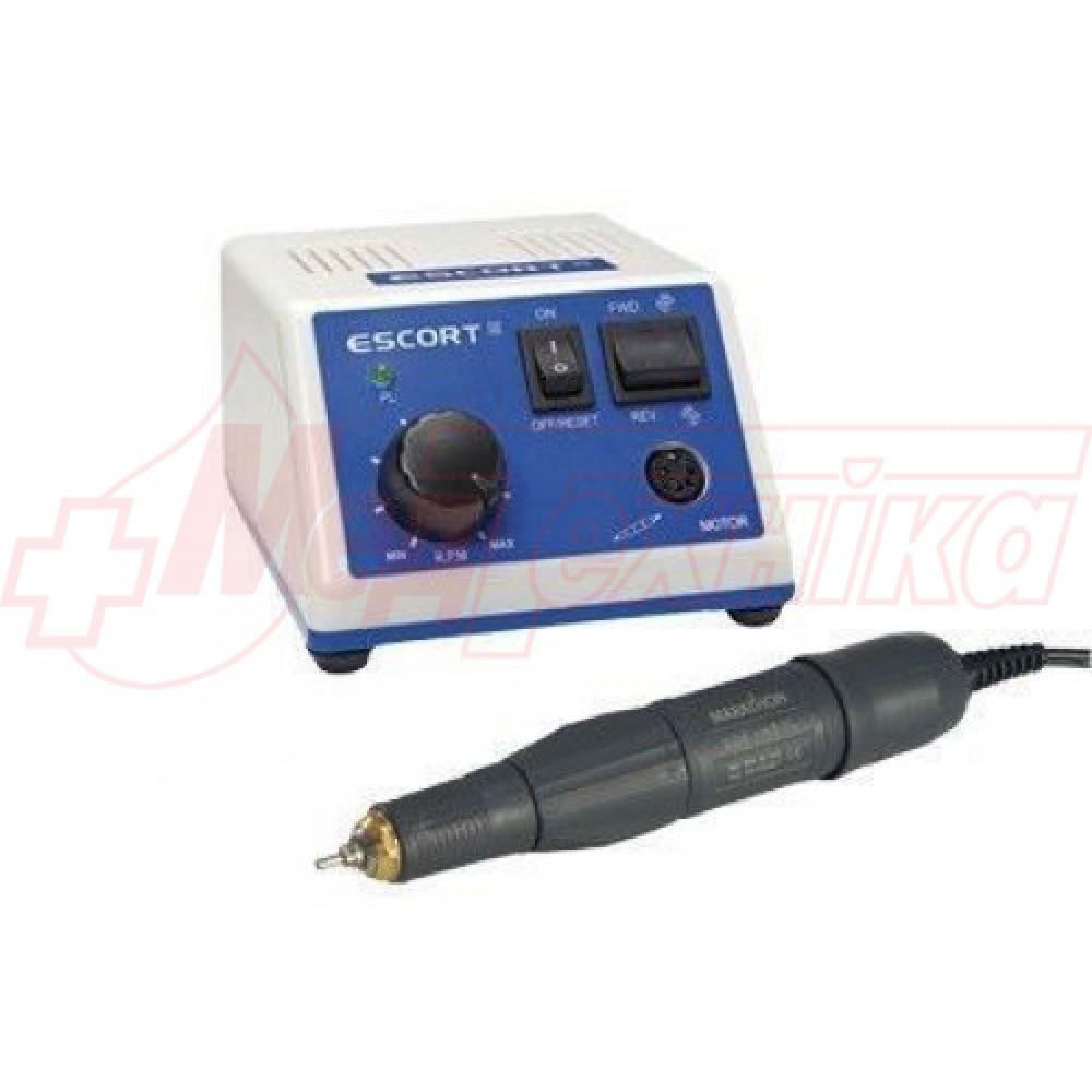Микромотор зуботехнический Marathon Escort III/H37L1 (Корея)