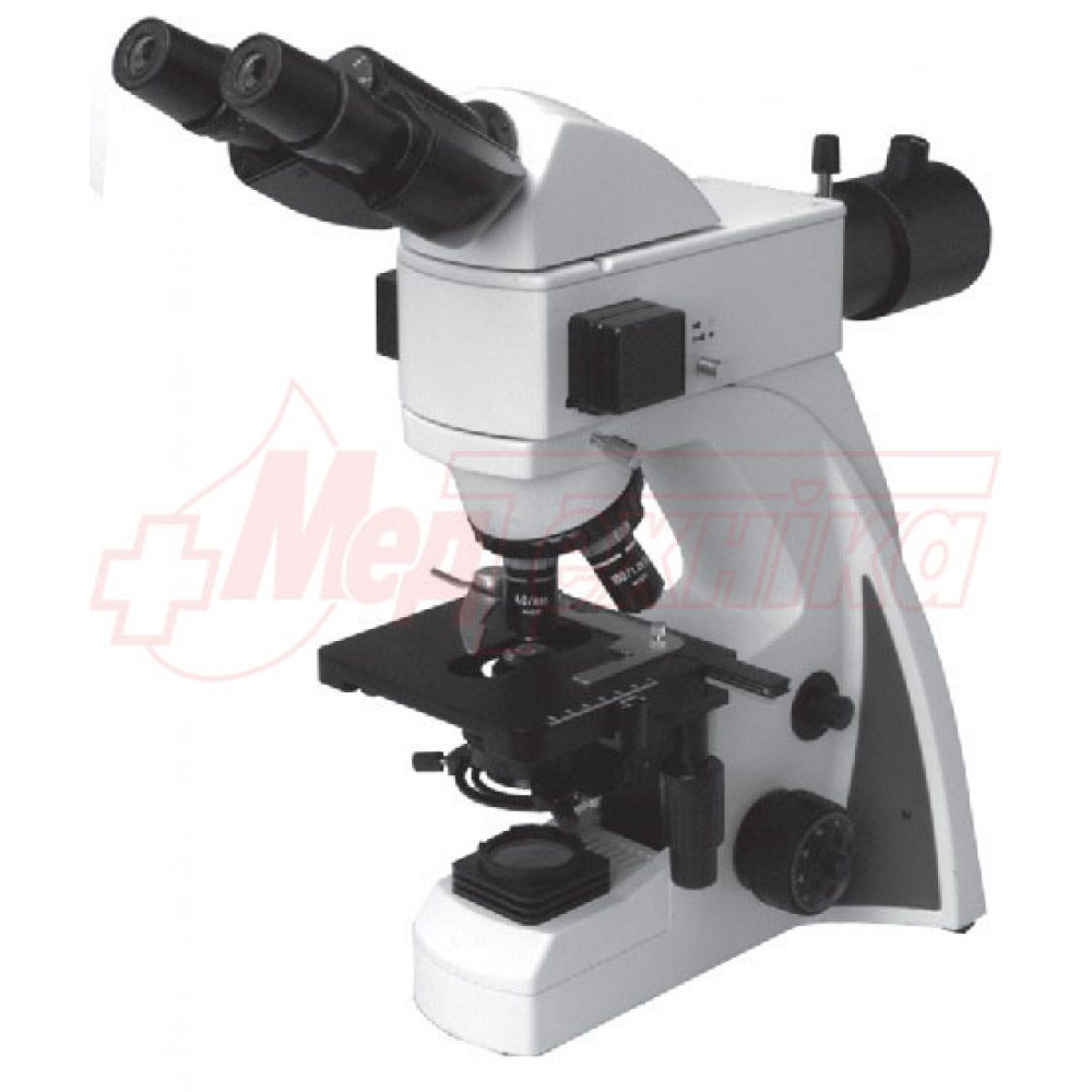 Микроскоп Granum R 60 - исследовательский бинокулярный
