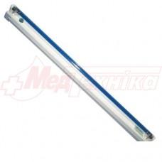 Облучатель бактерицидный подвесной ОБП-1-30 с лампой *