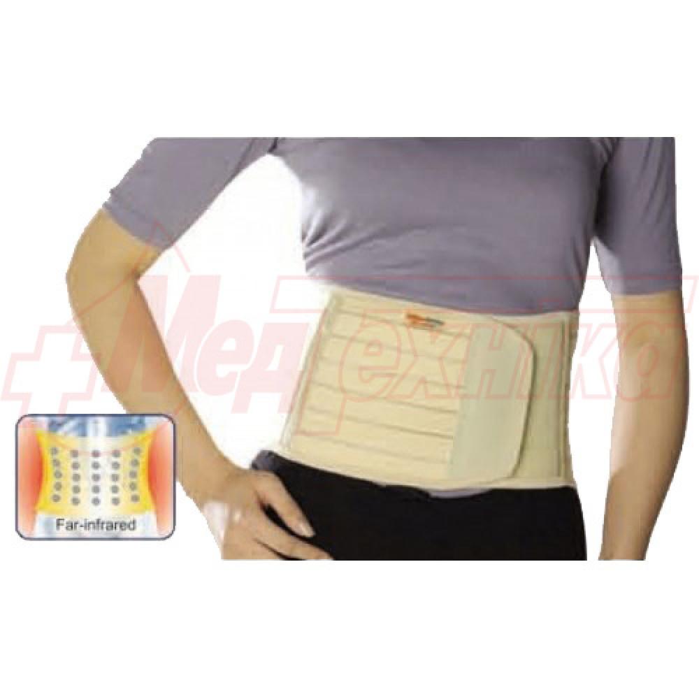 Пояс для спины с магнитными панелями A5-075