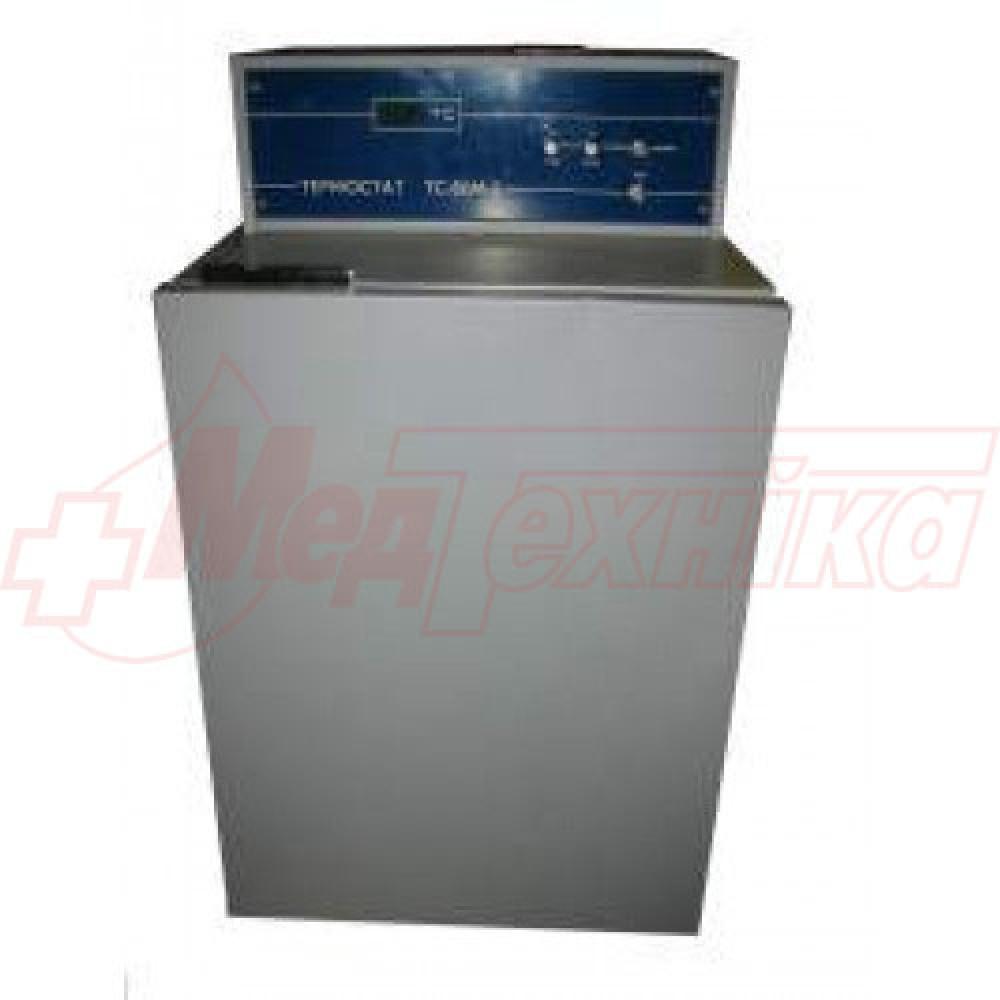 Термостат суховоздушный электрический ТС-80 М-2