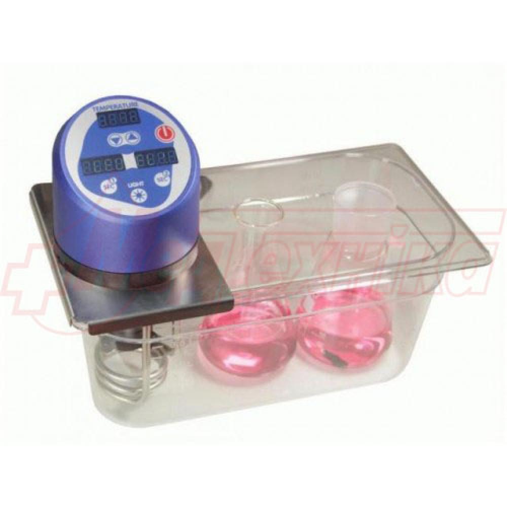 Термостат TW-2 4,5л. +20+60С(0,1С) водяной для гемокоагуляции (ан.ТПС)