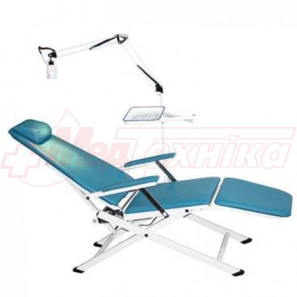 Портативное стоматологическое кресло Granum-109A с сумкой для транспортировки