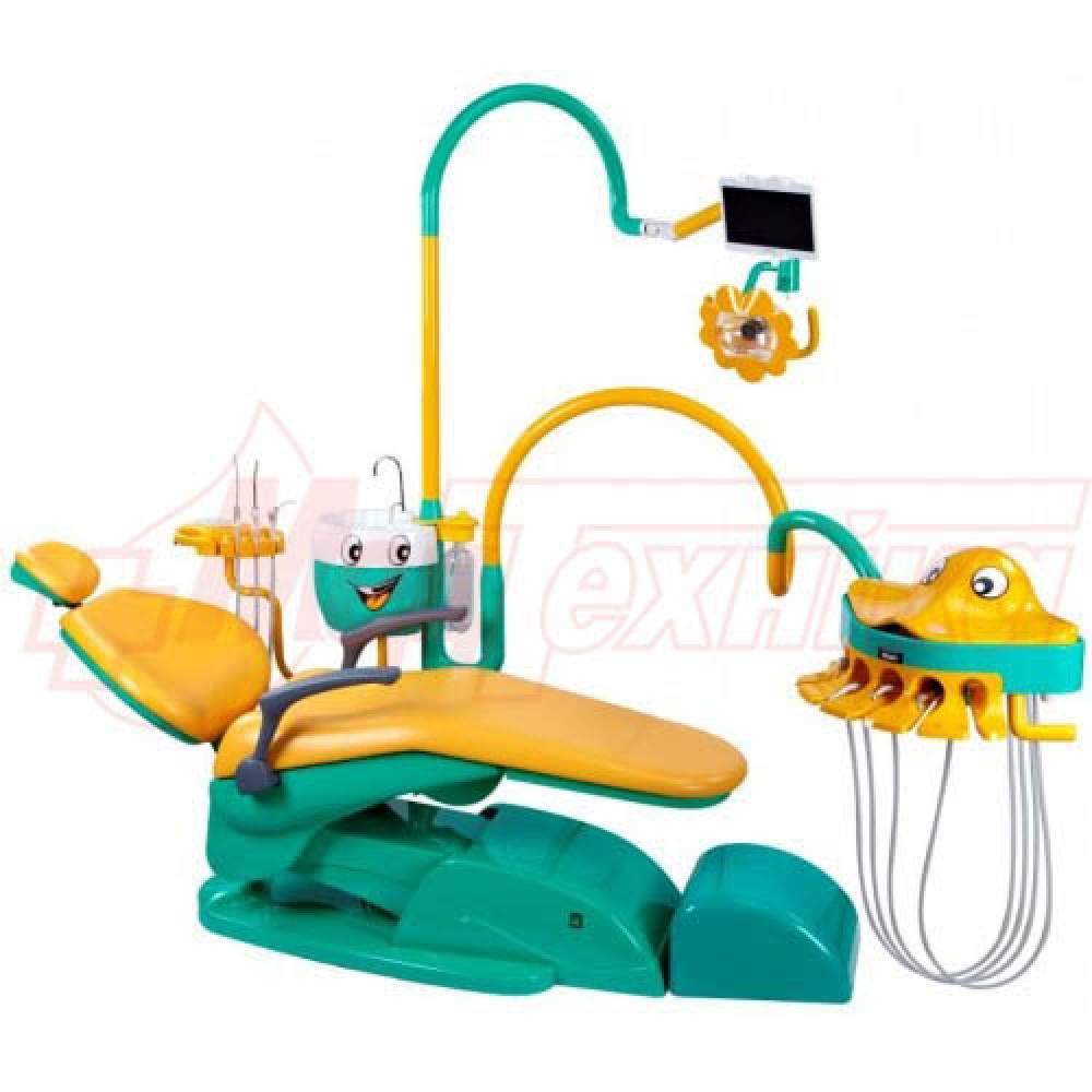 Стоматологическая установка GRANUM TS8830(СII)