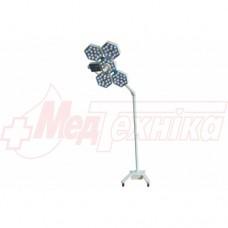 Светильник хирургический бестеневой (диодный, передвижной) DL-LED 05M
