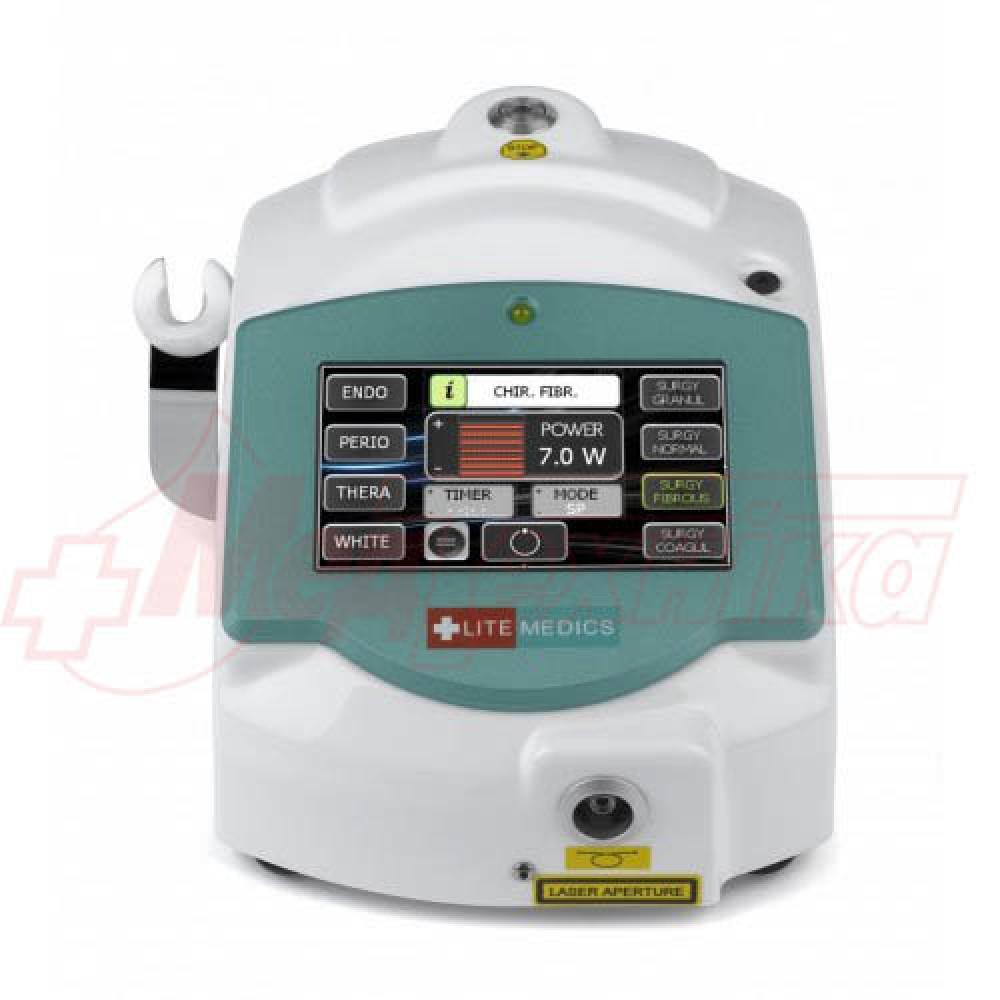 Лазер диодный стоматологический LITEMEDICS PRIME (Италия)