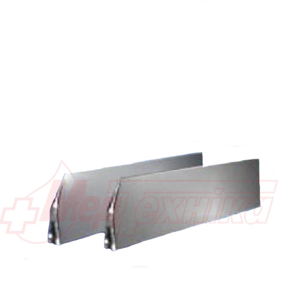 Нож к микротому 180 мм