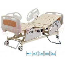 Кровать больничная с электрическим приводом Р502