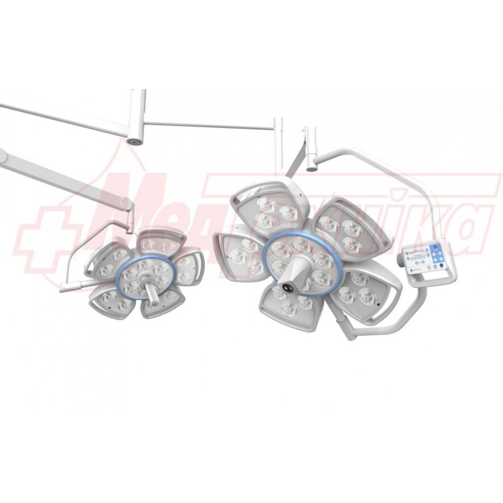Светильник хирургический бестеневой серии TopSUN