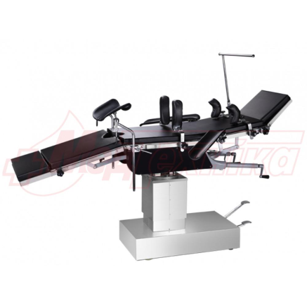 Стол  операционный универсальный с гидравлическим приводом МТ-300А