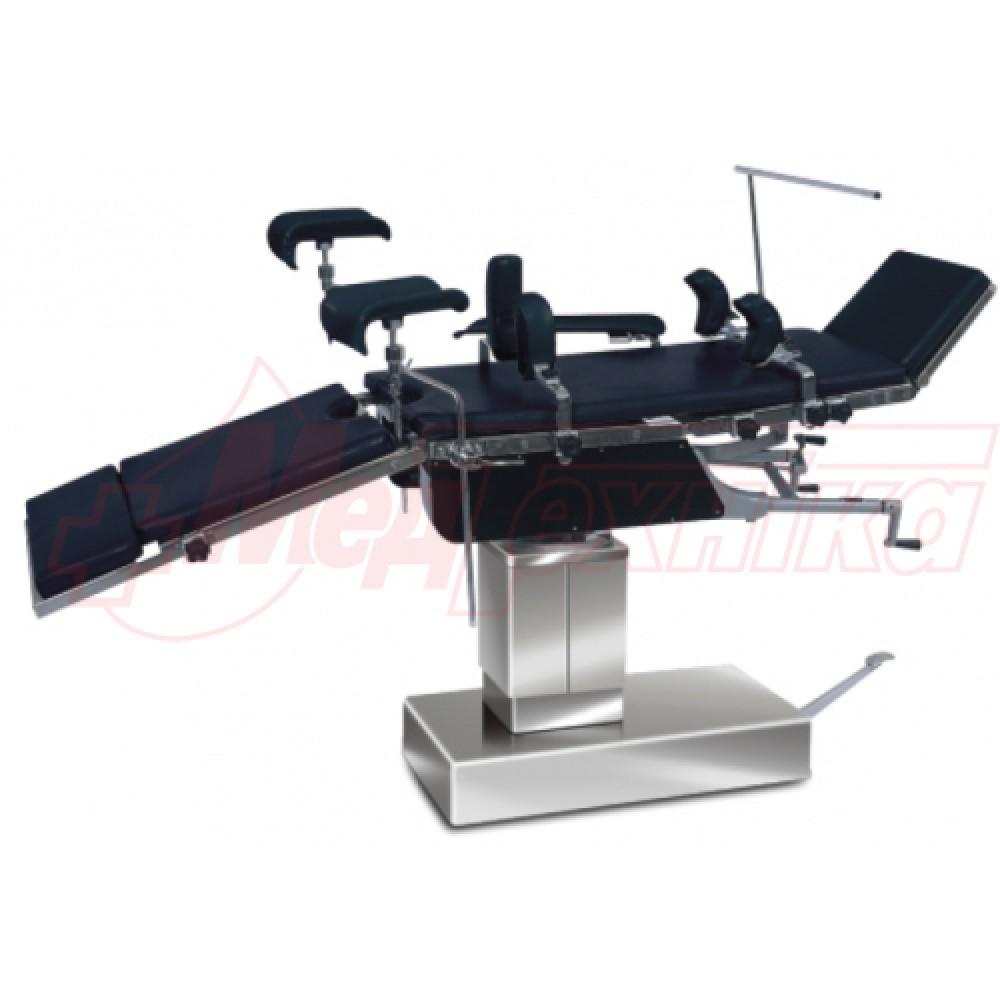 Стол  операционный универсальный с гидравлическим приводом