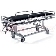 Кровать больничная для транспортировки ST006