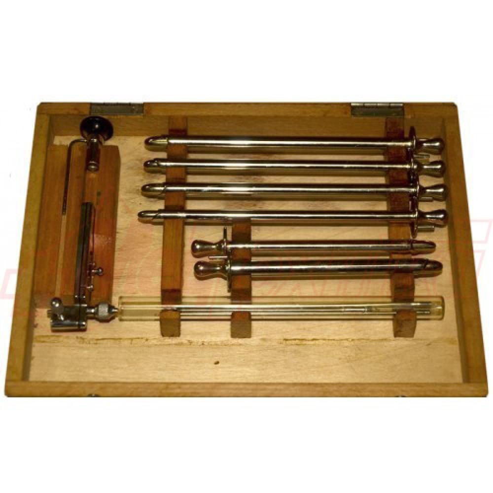 Уретроскоп комбинированный (мод. 513)