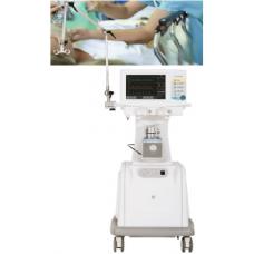 Аппарат ИВЛ для интенсивной терапии ИВЛ ZXH-600-C (мод. 3020В) с компрессором