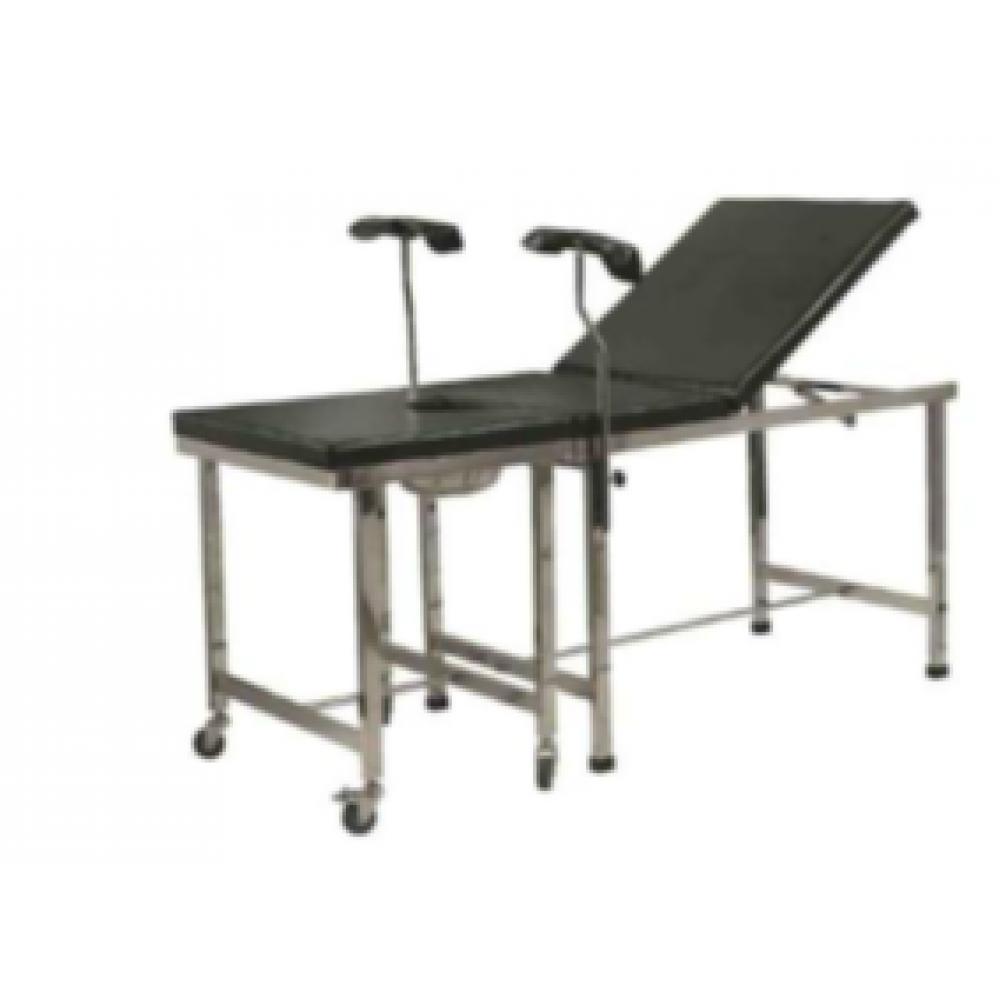 Ліжко лікарняне гінекологічне ОТ006