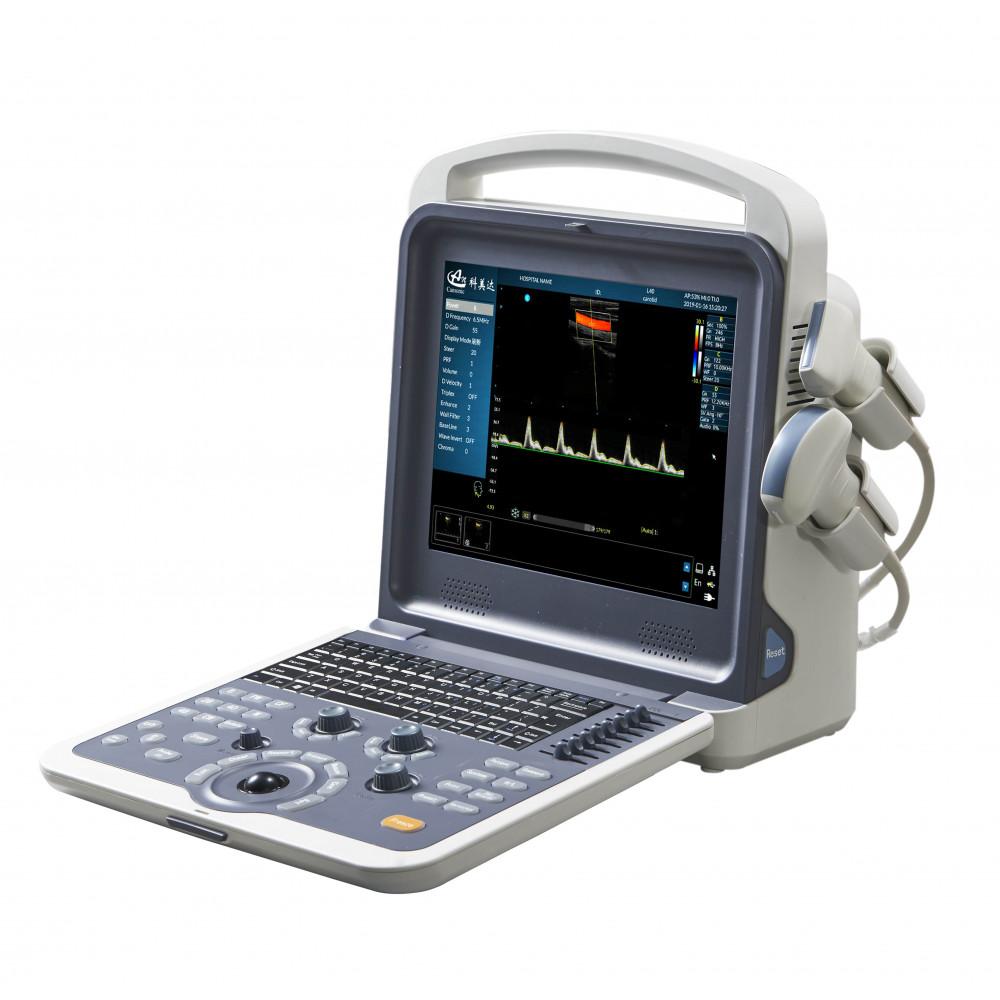 Портативный УЗИ сканер К0