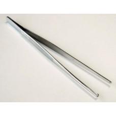 Пинцет хирургический 200 мм (ПМ-9)