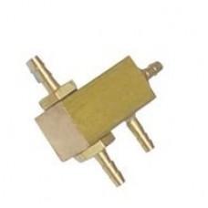 3-х канальный изменяющий клапан № НТ 082