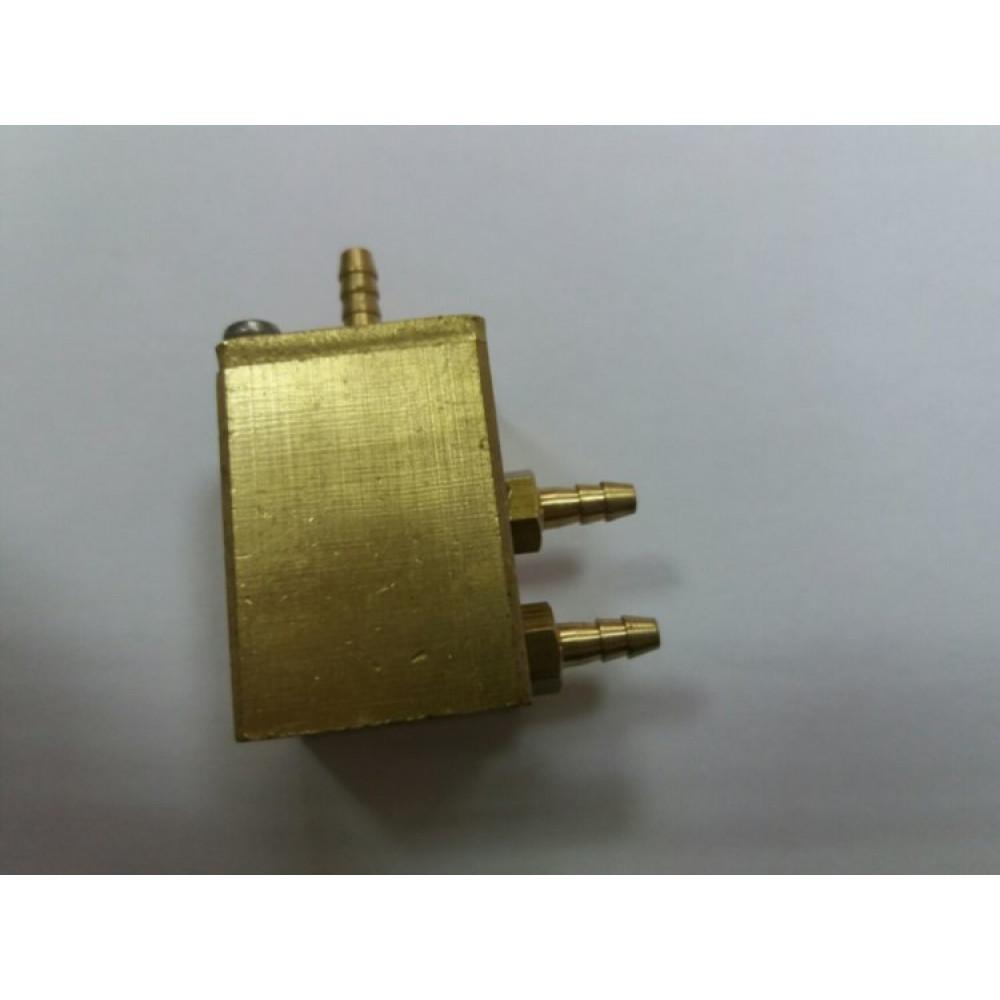 Водно-прижимной клапан № НТ 085-1