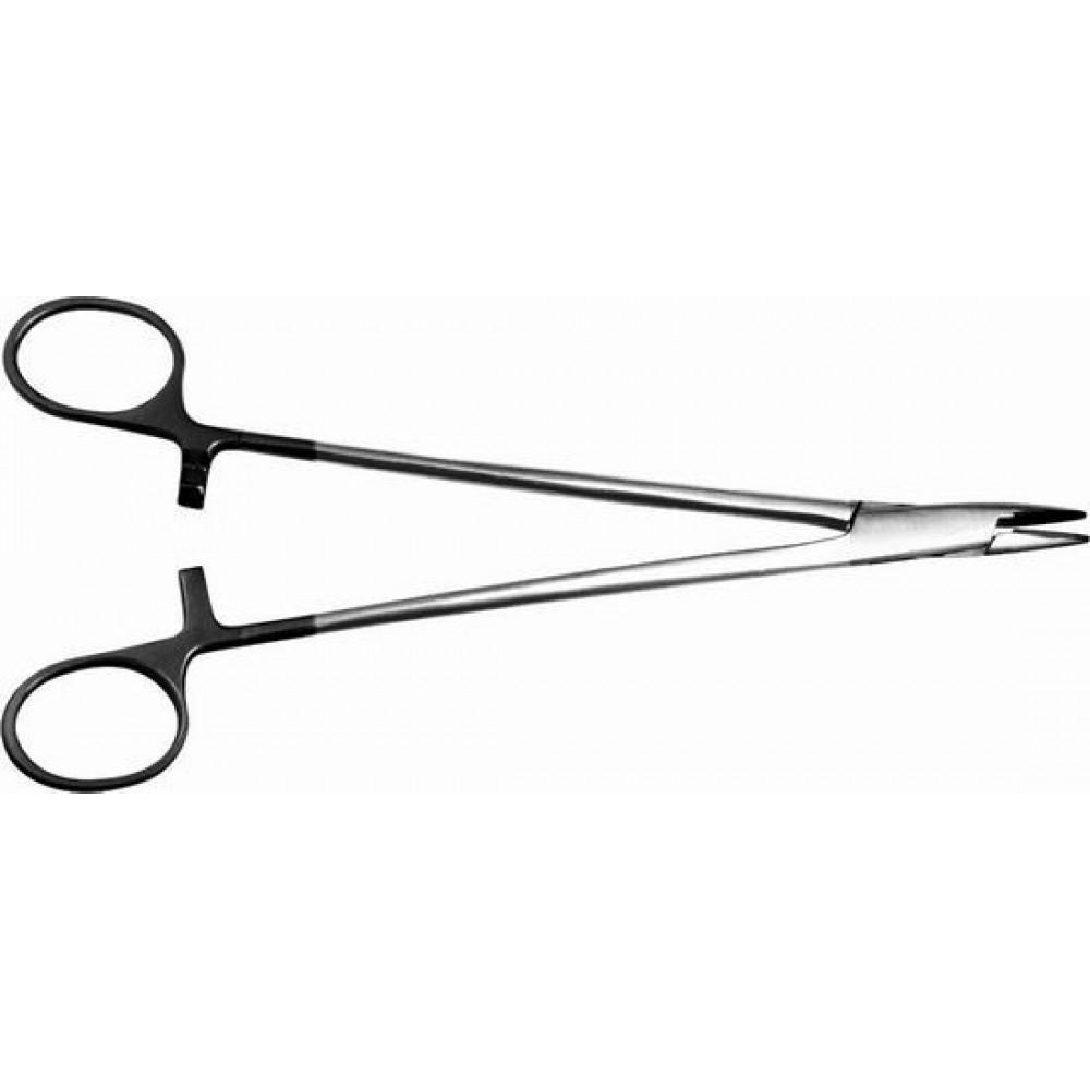 Иглодержатель общехирургический И-10-1 (160 мм)