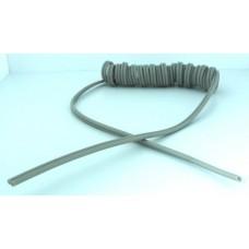 2-х канальный шланг, спиральный. № НТ 061