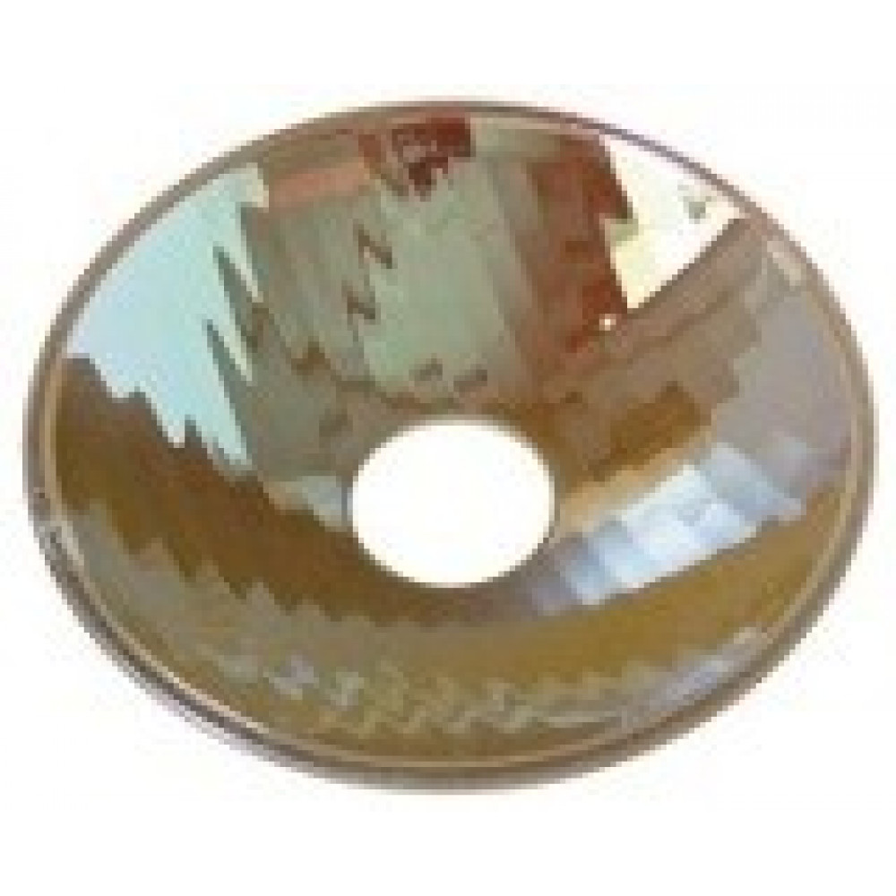 Рефлектор для светильника № 2 НТ 111