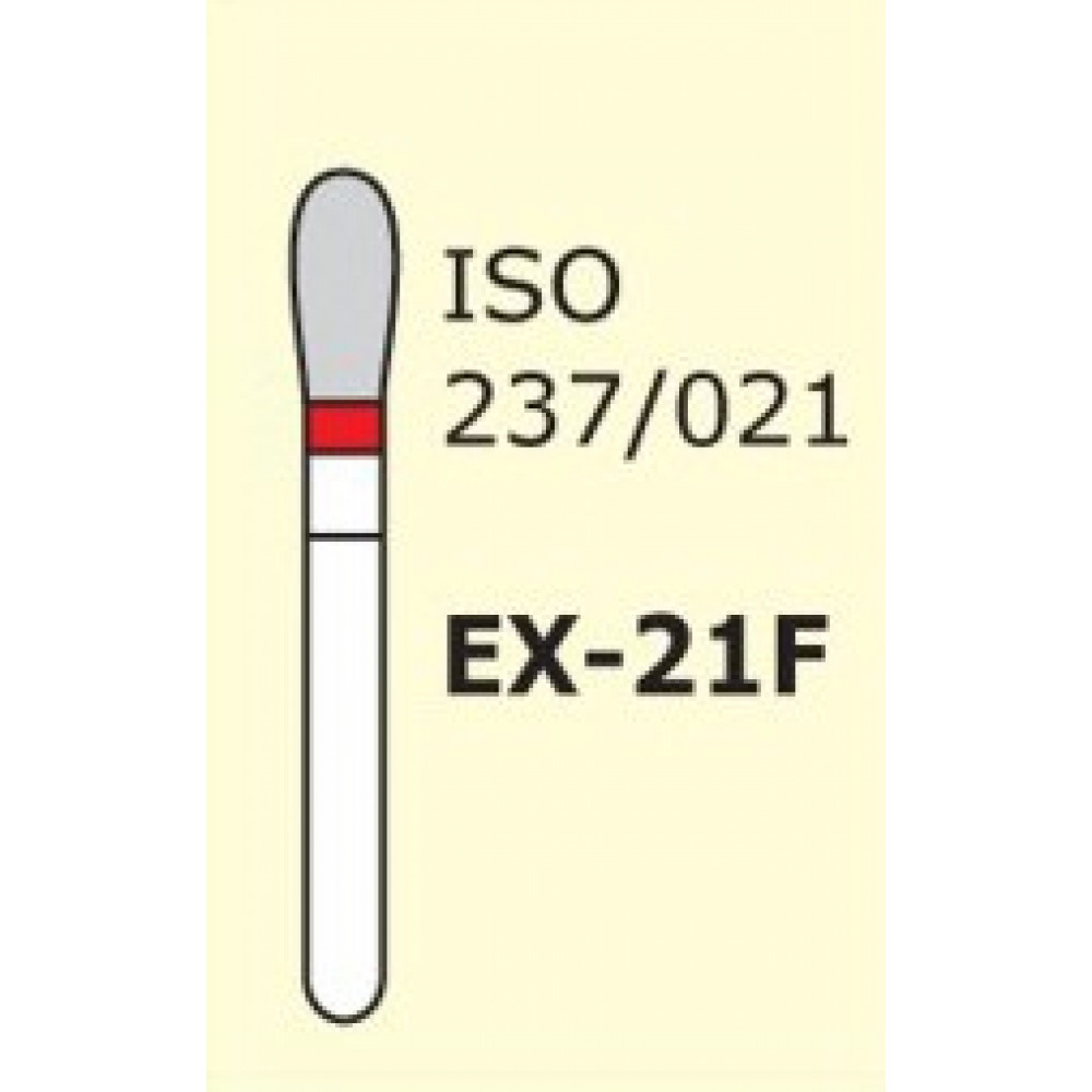 EX-21F