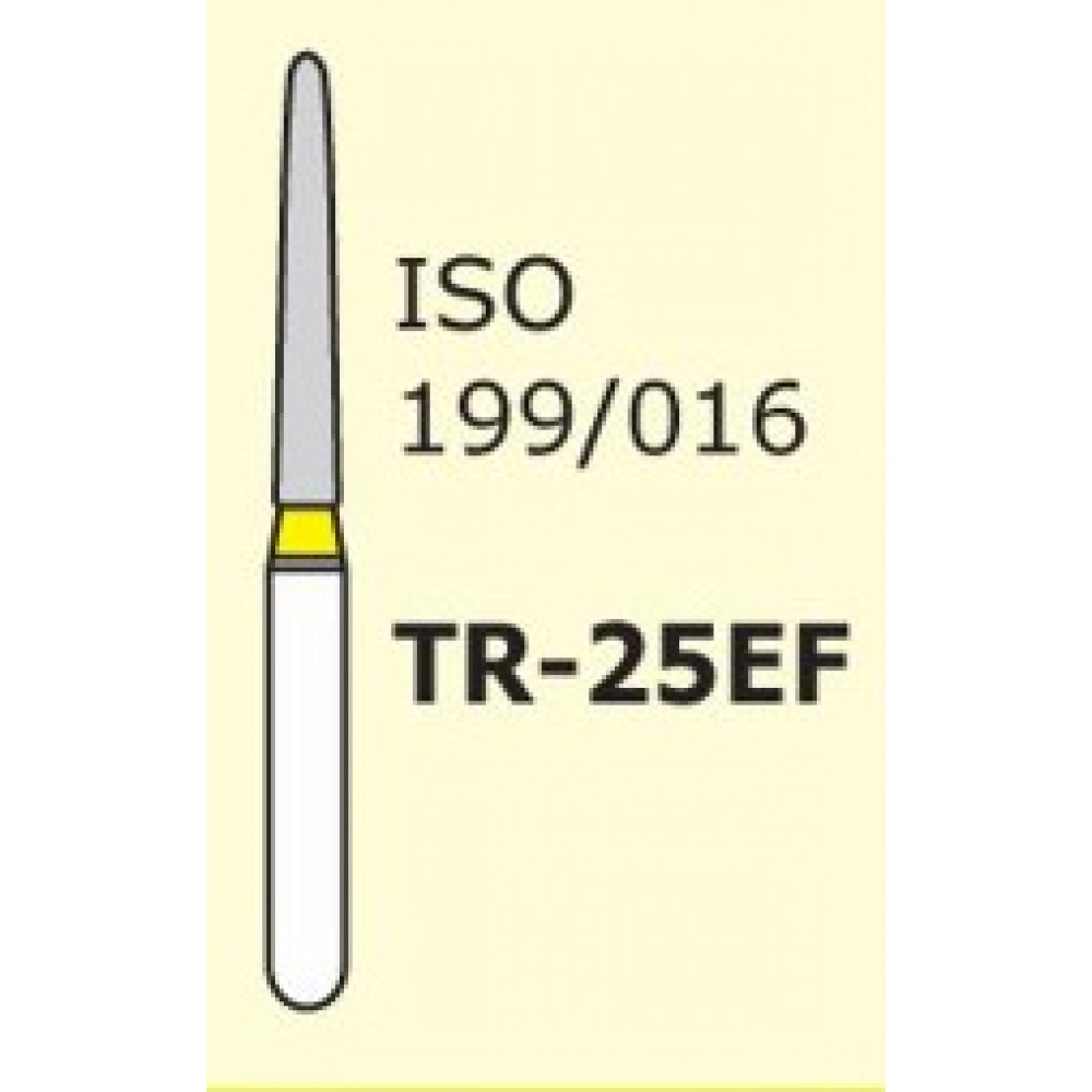 TR-25EF
