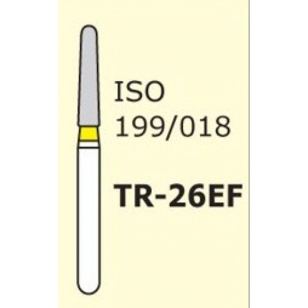 TR-26EF