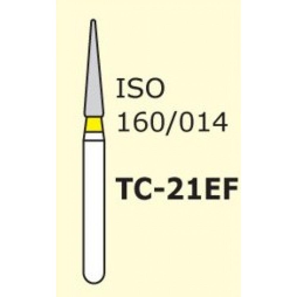 TC-21EF