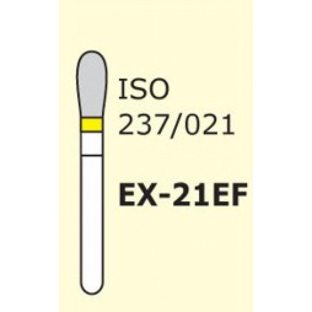 EX-21EF