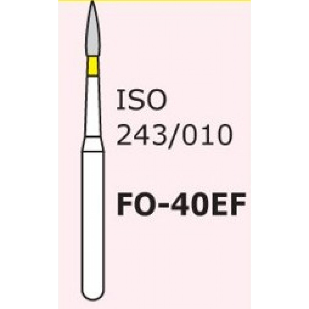 FO-40EF