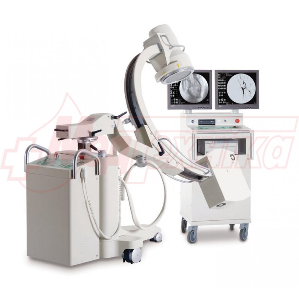 """Рентгенохирургическая установка типа """"С-дуга"""" ARES MR с цифровой системой AFG"""